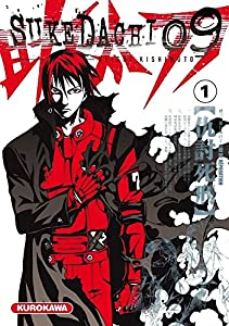 Sukedachi 09 Edition simple Tome 1