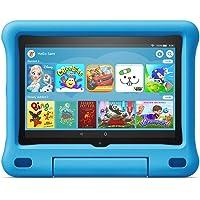 All-new Fire HD 8 Kids Edition tablet | 8' HD display, 32 GB, Blue Kid-Proof Case