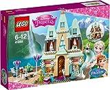 LEGO Disney Princess 41068 - Fest im großen Schloss von Arendelle by Lego