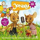Jonalu  Staffel 1 CD Sing mit Den Jonalus (Soundtr