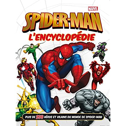 Spider-Man l'encyclopédie