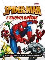 Spider-Man l'encyclopédie de Daniel Wallace