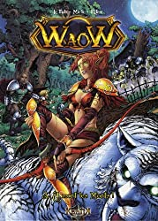 Waow, Tome 3 : A mort les morts !
