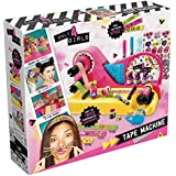 Ct - Only For Girls - Kit creativo, máquina de cinta (CT28518)