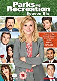 Parks and Recreation: Season Six  [3 DVDs] [UK Import]