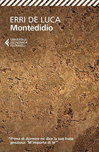 Erri de Luca: »Montedidio« auf Bücher Rezensionen