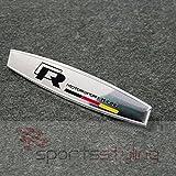 Volkswagen R Line Motorsport Insignia VW Golf RLI # 3GTI R32VR6MK 234TDI
