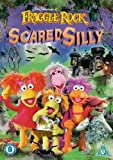 Fraggle Rock - Scared Silly & Other Spooky Stories [DVD]