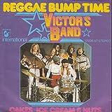 Victor's Band - Reggae Bump Time - Hansa International - 17 036 AT