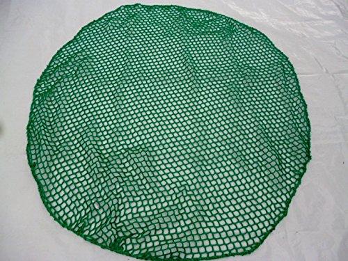 Hofer24 Heunetz Rundnetz 200 cm Ø Maschenweite 30 mm, Kordel 4 mm gewebt