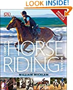 #8: Complete Horse Riding Manual