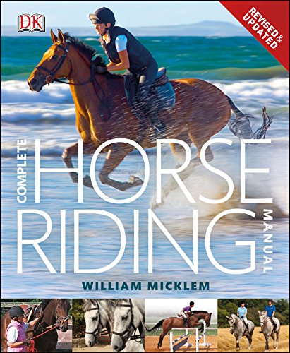 Complete Horse Riding Manual (English Edition)