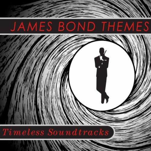 Timeless Soundtracks: James Bo...
