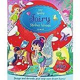 Sparkly Fairy Aufkleber House