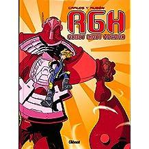 Rgh (robot giant hazard) (comic)