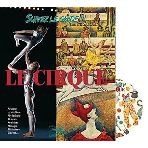Suivez le guide !! : Le cirque (1CD audio)