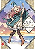 Atelier of Witch Hat N° 5 - Planet Manga - Panini Comics - ITALIANO #MYCOMICS