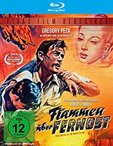 Flammen über Fernost (The Purple Plain) (Pidax Film-Klassiker) [Blu-ray]