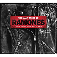The Many Faces Of Ramones   3cd