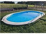 Sumatra Pools Vergraben 600 x 320 x 120 cm