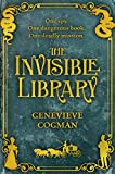 The Invisible Library (The Invisible Library series, Band 1)