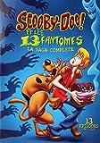 Scooby-doo et les 13 fantômes