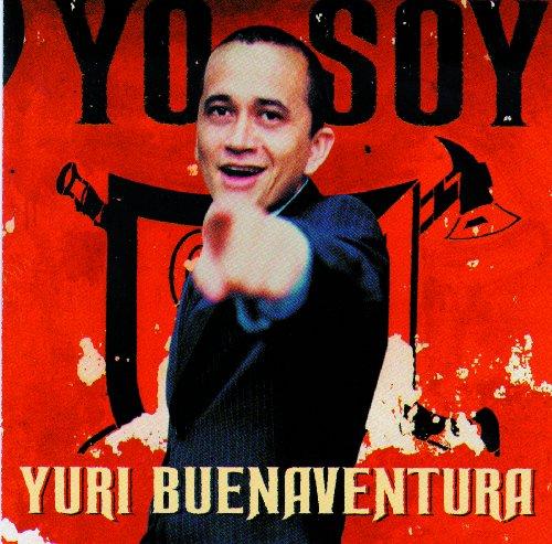 Salsa - Yuri Buenaventura