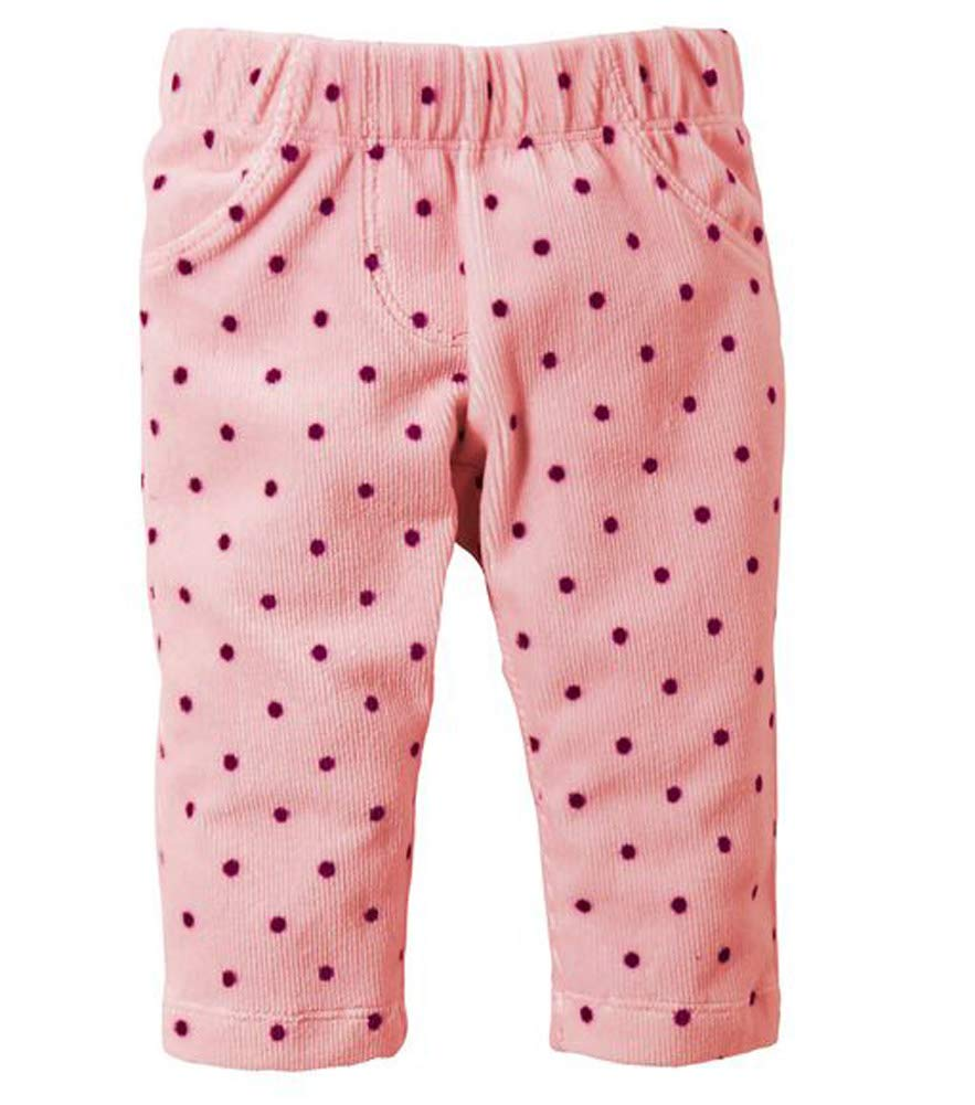lupilu Baby Mädchen Cord-Jeggings Cordjeggings