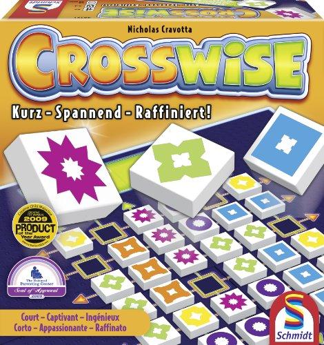 Schmidt Spiele 49251 - Crosswise