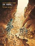 On Mars - tome 1 Un monde nouveau (1)
