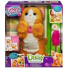 FurReal – Daisy, la gattina che gioca con te, A2003E35