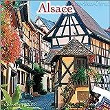Calendrier L'Alsace en Couleur 2018