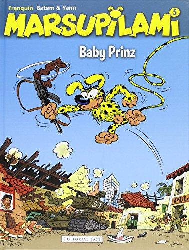 Baby Prinz (Marsupilami)