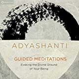 Guided Meditations: Evoking the Divine Ground of Your Being