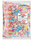 Sweets Verschiedene Mini Süße Mix 3kg-Beutel