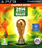 FIFA WORLD CUP 2014 CHAMPIONS