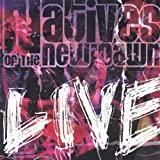 Live at 5th Ave-Music for Old People by Natives of the New Dawn