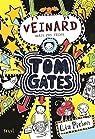 Tom Gates, tome 7 : Veinard (mais pas trop) par Pichon