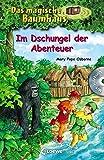 Das magische Baumhaus – Im Dschungel der Abenteuer: Mit Hörbuch-CD Den Gorillas auf der Spur (Das magische Baumhaus - Sammelbände)