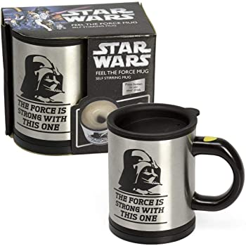 GGS - Tazza Feel The Force Darth Vader