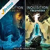 Dragon Age Inquisition: The Descent / Trespasser (Original Soundtrack)