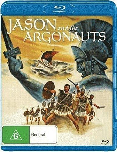 Jason und die Argonauten / Jason and the Argonauts ( ) [ Australische Import ] (Blu-Ray)