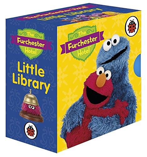 The Furchester Hotel: Little ()