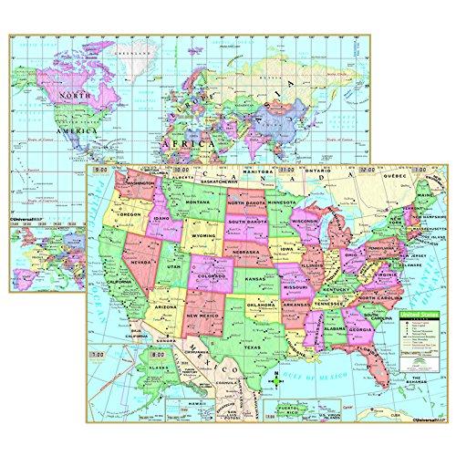 us-world-primary-deskpad-maps-5pk