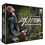 Ax Men: Complete Season 1 (6 DVD Box Set) [DVD] [UK Import]