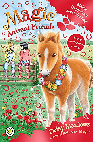 Maisie Dappletrot Saves the Day: Special 4 (Magic Animal Friends)