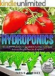 Hydroponics: Hydroponics Gardening Gu...