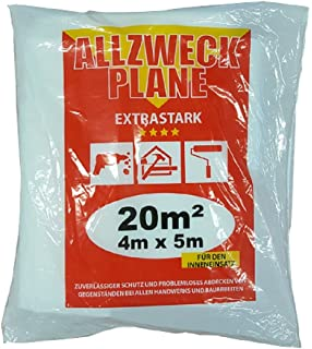 STORCH Plane HDPE 0,007mm 4m x 12,5m
