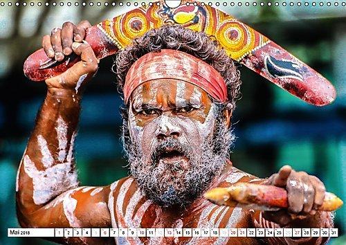 Faszination Down Under (Wandkalender 2018 DIN A3 quer): Erleben sie die natürliche Faszination des roten Kontinents Australien (Monatskalender, 14 ... Orte) [Kalender] [Apr 01, 2017] Fietzek, Anke - Bild 10
