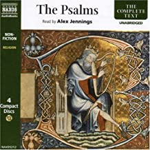The Psalms (Audio Book)